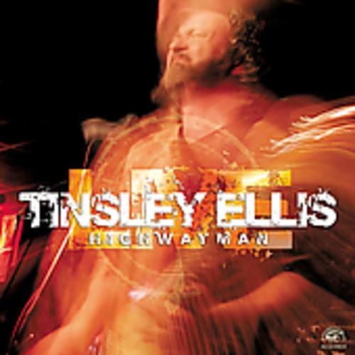 Tinsley Ellis - Live! Highwayman