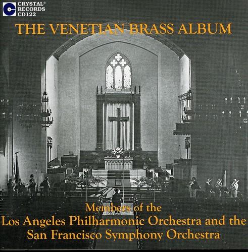 Venetian Brass Album