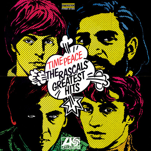 Time Peace: The Rascals Greatest Hits