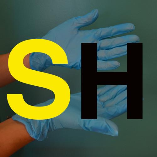 Sterile Hand