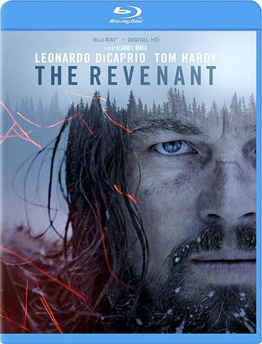 Revenant [Blu-ray]