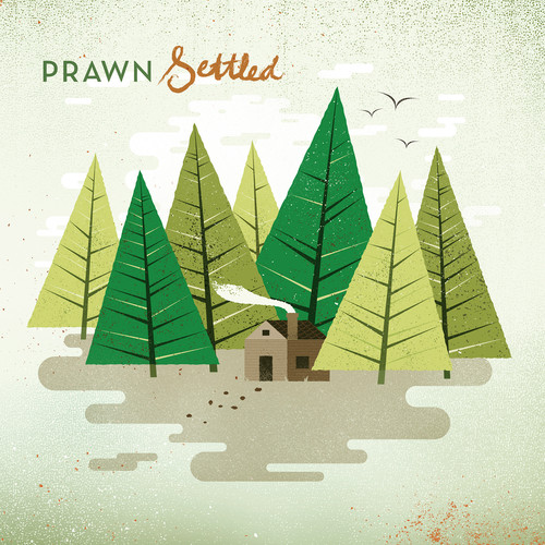 Prawn - Settled [Colored Vinyl]