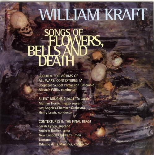 Songs of Flowers Bells & Death