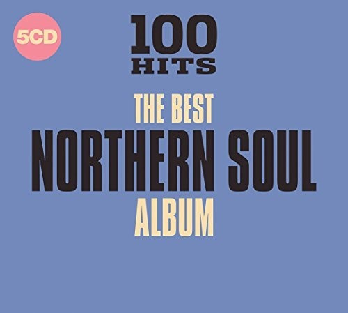 100 Hits The Best Northern Soul Album / Various - 100 Hits: The Best Northern Soul Album / Various