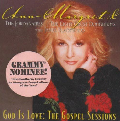 God Is Love: Gospel Sessions