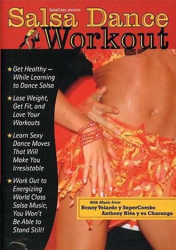 Salsa Dance Workout