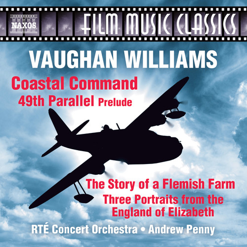 Penny - Vaughan Williams: Film Music Classics