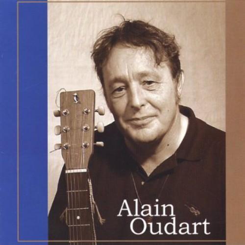 Alain Oudart