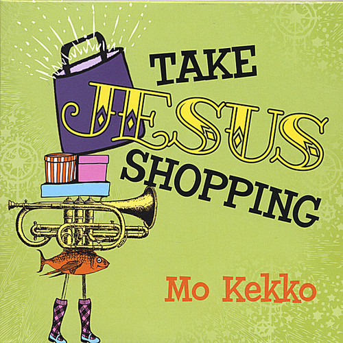 Take Jesus Shopping