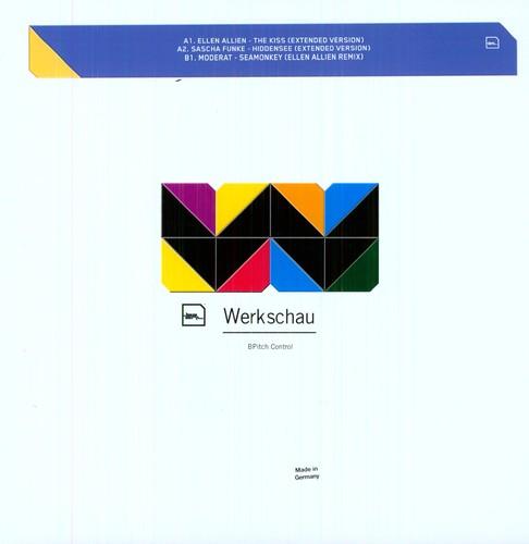 Werkschau /  Various