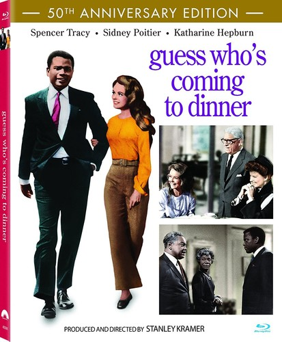 Guess Who's Coming to Dinner (50th Anniversary)