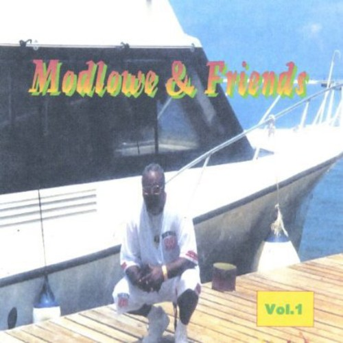Modlowe & Friends 1