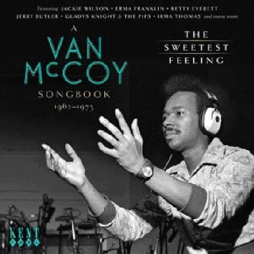 Van Mccoy - Sweetest Thing-Van Mccoy Songbook 1962-73 [Import]