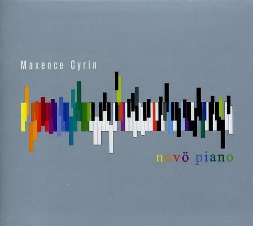 Novo Piano [Import]