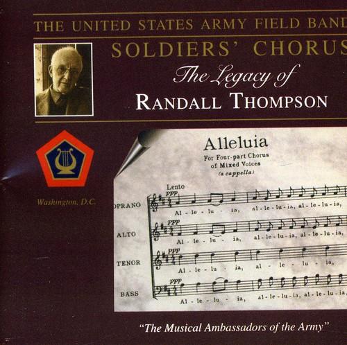 Legacy of Randall Thompson