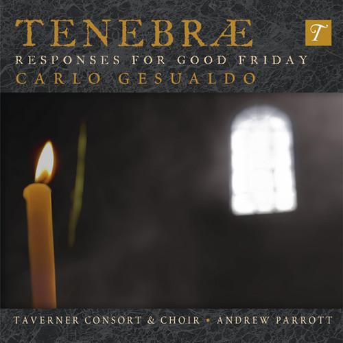 Tenebrae Responses for Good Friday