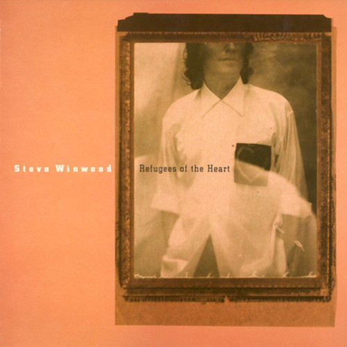 Steve Winwood - Refugees Of The Heart [LP]