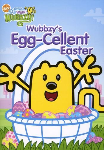 Wow Wow Wubbzy: Wubbzy's Egg-Cellent Easter