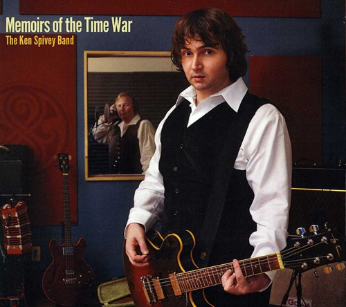 Memoirs of the Time War