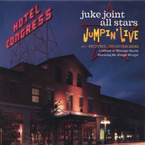 Jumpin Live at Hotel Congress