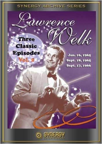 Lawrence Welk: 3 Classic 02