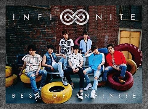 Best Of Infinite [Import]