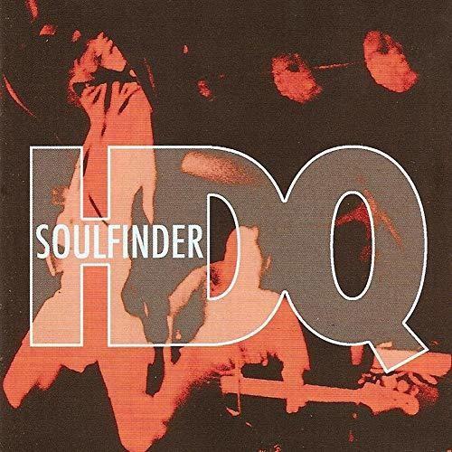 Soulfinder [Import]
