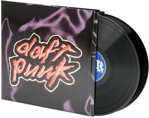 Daft Punk - Homework [Limited Edition Vinyl]