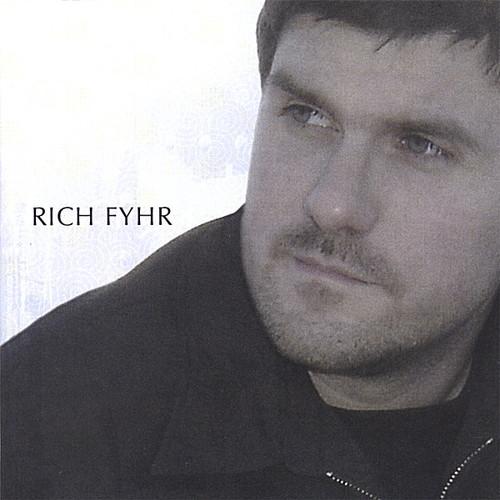 Rich Fyhr