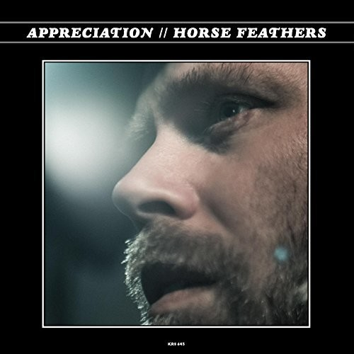 Horse Feathers - Appreciation [LP]