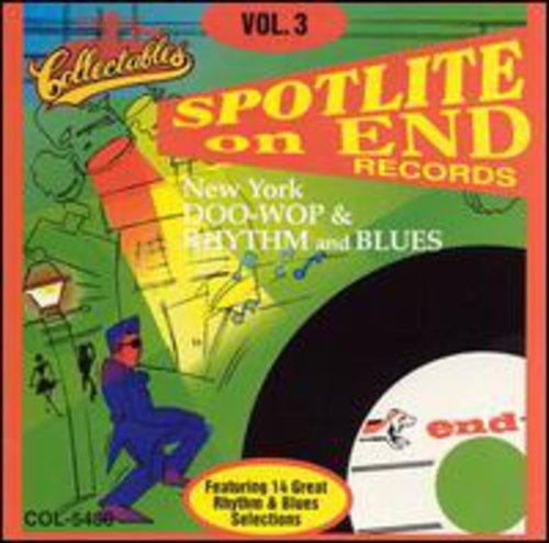 Spotlite On End Records, Vol.3