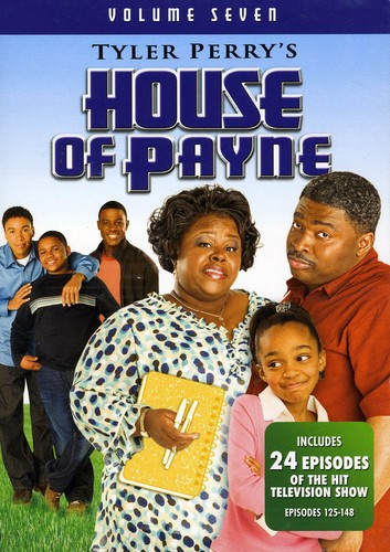 Tyler Perry's House of Payne: Volume 7