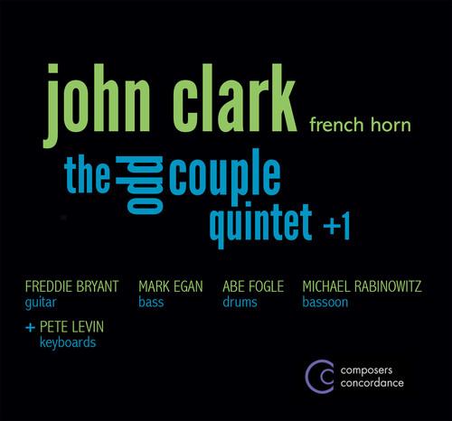 Odd Couple Quintet