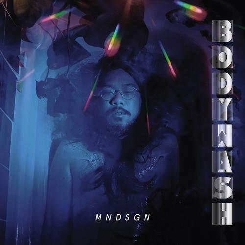 Mndsgn - Body Wash [LP]