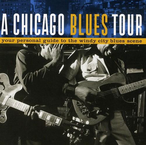 Chicago Blues Tour /  Various