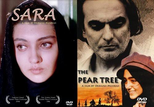 Pear Tree /  Sara