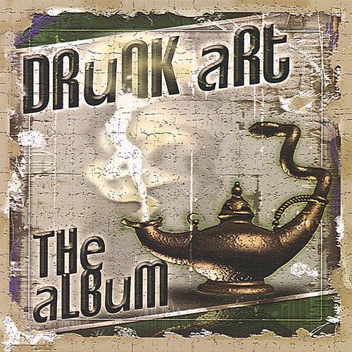 Drunk Art
