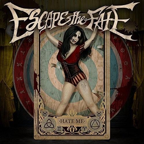 Escape The Fate - Hate Me [Deluxe]