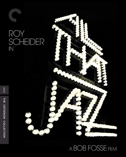 Criterion Collection - All That Jazz (Criterion Collection)