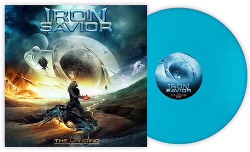 The Landing (pale Blue Vinyl)