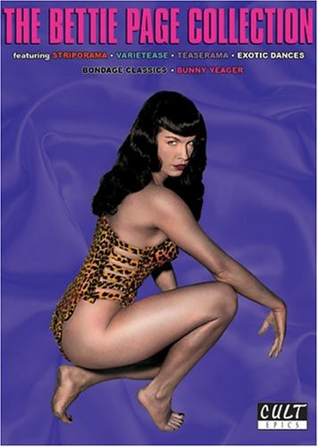 The Bettie Page Collection