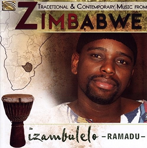 Izambulelo: Traditional & Contemporary Music from Zimbabwe