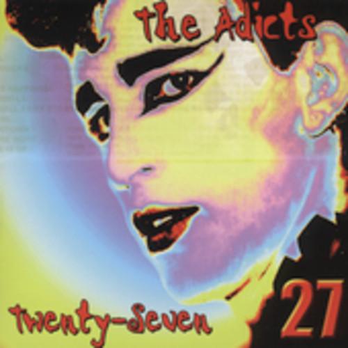 Adicts - Twenty-Seven