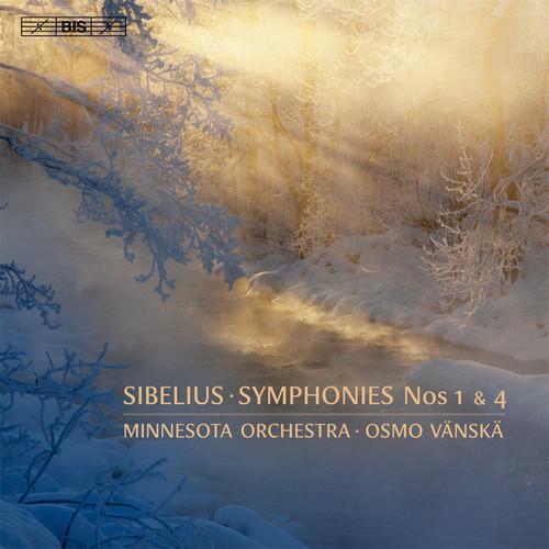 Symphonies Nos 1 & 4
