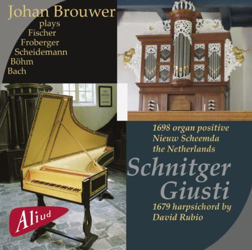 Schnitger /  Giusti
