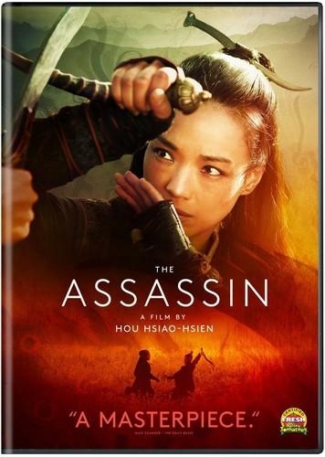 Assassin - The Assassin