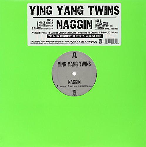 Naggin