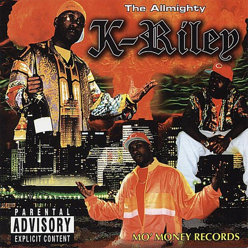 Allmighty K-Riley