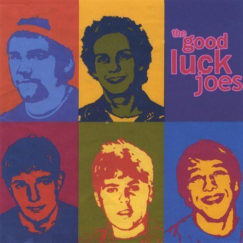 Good Luck Joes