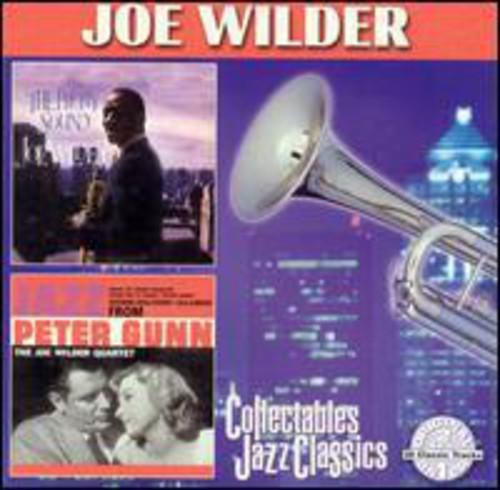 "The Pretty Sound: Jazz From ""Peter Gunn"""